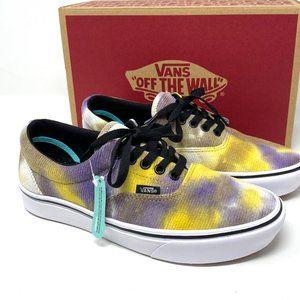 VANS Comfycush Era Blotched Velvet Men's Sneakers